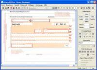 Screenshot programu pdfOffice  7.1
