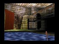Screenshot programu Penumbra 3