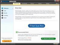 Screenshot programu PerfectUpdater 2.0.648.10915