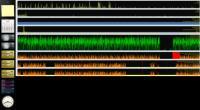 Screenshot programu Perfgraph 2.0.0
