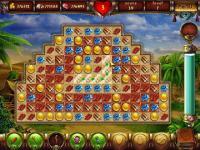 Screenshot programu Persian Puzzle