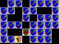 Screenshot programu Pexeso