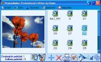 Screenshot programu PexesoMaker Professional Edition 1.1