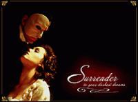 Screenshot programu Phantom of the Opera Screensaver 1.0