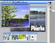 Screenshot programu Phierha 1.12a