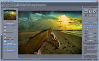 Screenshot programu Photo Blend 1.1.1