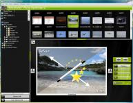 Screenshot programu Photo optimizer 2.01