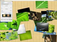 Screenshot programu Photo Stacker 1.1