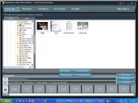 Screenshot programu Photo Story Platium 2.5.0