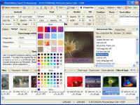 Screenshot programu Photo Watermark Pro 7.0.1.0