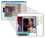 Screenshot programu PhotoMix 5.3