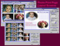 Screenshot programu PhotoElf 4.1.12