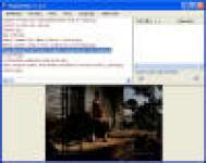 Screenshot programu PhotoFilter 1.4.6