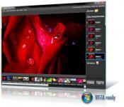 Screenshot programu PhotoPerfect Express 3.01
