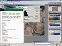 Screenshot programu Photoshop Videokurz 1.0