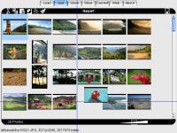 Screenshot programu PhotosReViewer  2.6