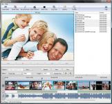 Screenshot programu Photostage 2.44