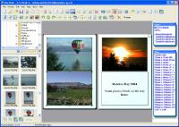 Screenshot programu Pics Print 3.22