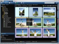Screenshot programu Pictomio 1.2.35