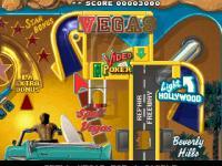 Screenshot programu Pinball World 1.0