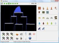 Screenshot programu Pixel Master 1.0