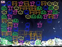 Screenshot programu Planet of the Jellies