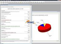 Screenshot programu Podnikatelský systém PROFIT 2016.04