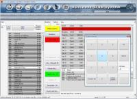 Screenshot programu POKLADNÍ SYSTÉM AWIS