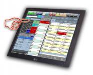 Screenshot programu Pokladní systém pro obchod a síť obchodů - AWIS 4.4.8