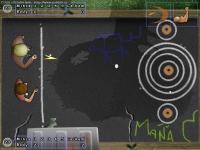 Screenshot programu Polda 3 - mezihry
