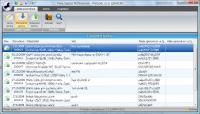 Screenshot programu Pony Expres 1.0.9