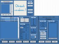 Screenshot programu Pořadač 1.3-01