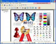 Screenshot programu Foxit PDF Reader Portable  5.1.4