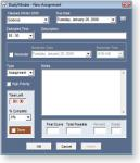 Screenshot programu Portable StudyMinder Flash Cards 1.2