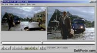 Screenshot programu Portable VirtualDub 1.8.6