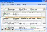 Screenshot programu PortLink 2009 3.0.6