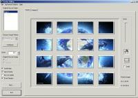 Screenshot programu Poster Printer 1.0.0.10