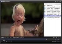 Screenshot programu PotPlayer 1.6.58402
