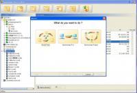 Screenshot programu PowerFolder 10.4.320