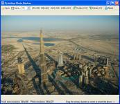 Screenshot programu Primitive Photo Resizer 2.00