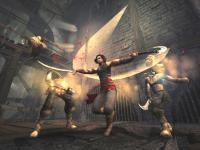 Screenshot programu Prince of Persia: Warrior Within