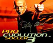 Screenshot programu Pro Evolution Soccer 4