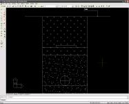 Screenshot programu ProgeCAD DWG Viewer 2008