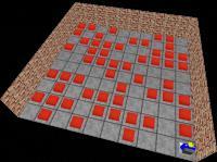 Screenshot programu Programovací jazyk KAREL 2.0.0b5