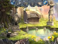 Screenshot programu Proroctví ztraceného království