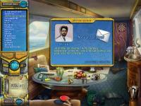 Screenshot programu Průzkumníci - Ztraceni v oceánu 1.0