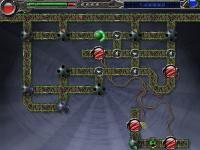 Screenshot programu Psychoballs