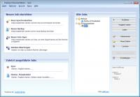Screenshot programu PureSync 4.0.3