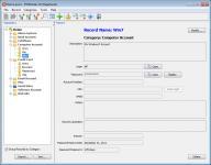 Screenshot programu PWMinder 2.6.4