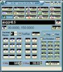 Screenshot programu Qax Graphics Calculator 2.0.3